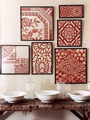 Dupatta Art Inspiration from Luxemi