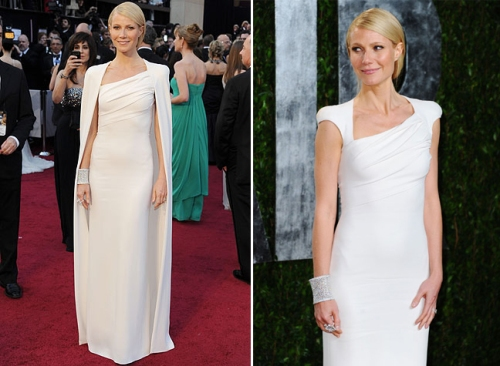 Gwyneth Paltrow at 84th Annual Academy Awards