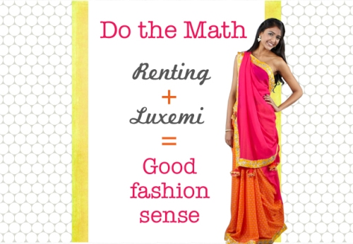 Save money on designer Indian sarees during wedding season