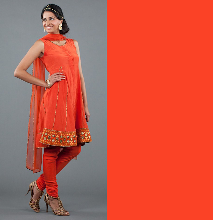 Pantone Color Of The Year 2012 pantone spring 2012 colors – indian fashion | the luxe report
