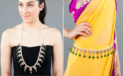 May 2012 hot summer jewelry accessory trends