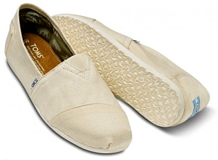 Toms shoes wedding collection grooms classic style
