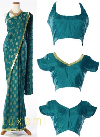 2012 bridal saree sari wedding trends designer fashion