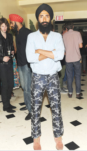 India fashion icon trendsetter most fashionable celebs people India Waris