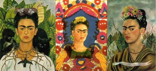 indian jewelry and accessories based on fashion of frida kahlo