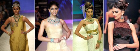 top indian fashion trends fall winter 2012