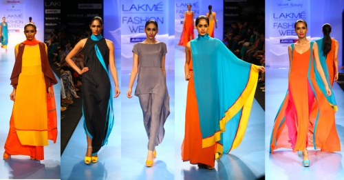 fall winter 2012 best fashion trends india