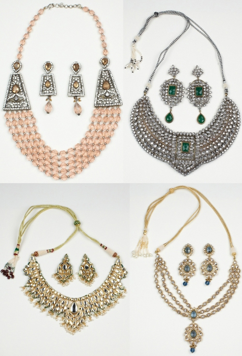 indian winter jewelry