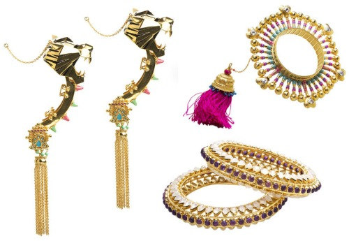 indian jewelry trends spring 2013 fall 2012