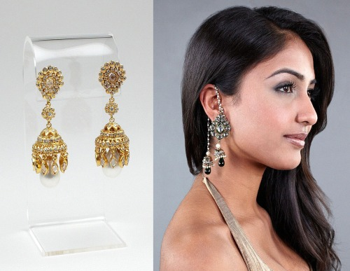 amrapali accessories earrings