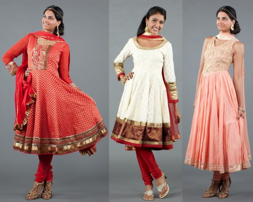 designer indian clothing fall winter 2012 2013 trends