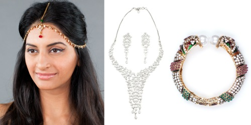 india accessories jewelry fashion trends jewellery 2012 2013 fall winter