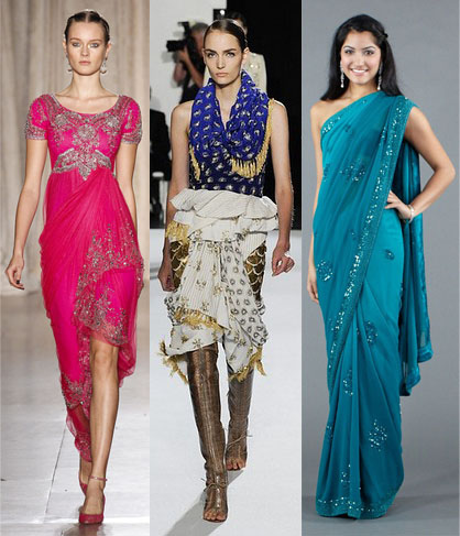 new year's resolutions 2013 fashion