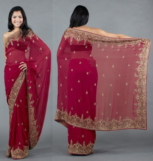 indian fashion trends 2012 2013 sarees