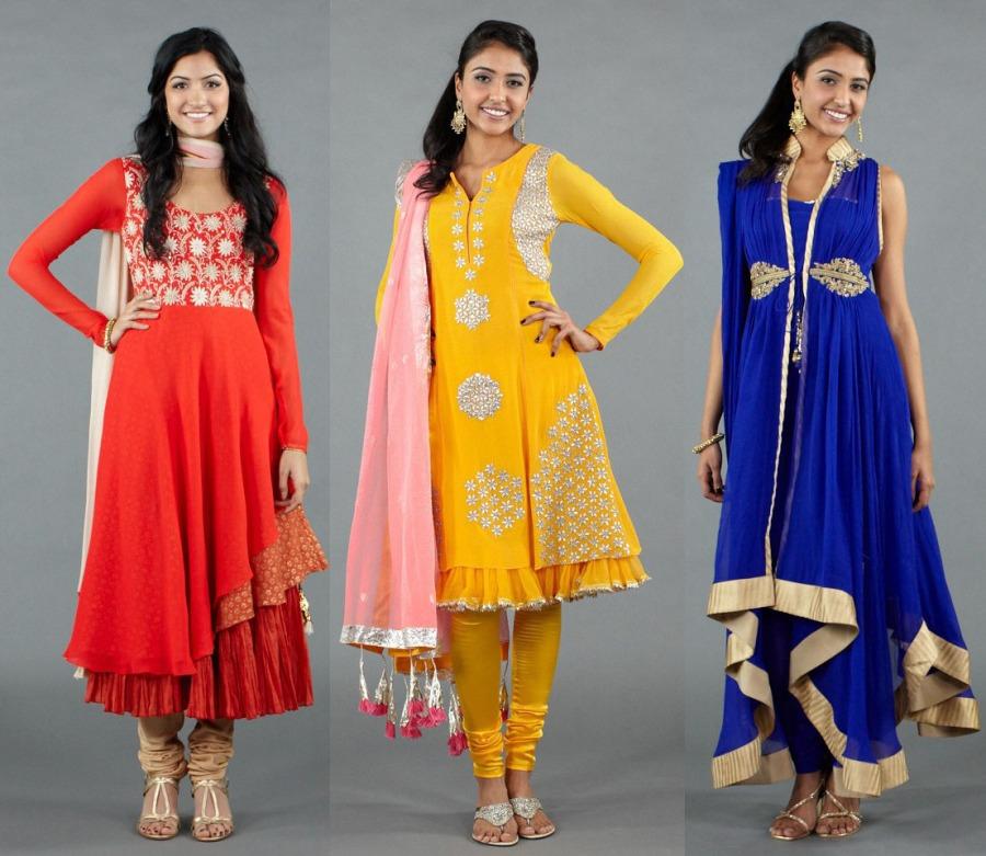 frills-trend-2013-indian-fashion-nikasha-designer-salwar ...