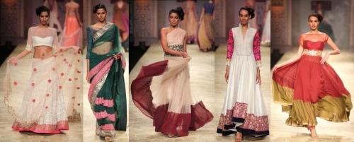 best indian design of 2013 2012