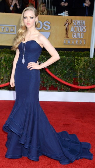 19th Annual Screen Actors Guild Awards best jewelry lorraine schwartz