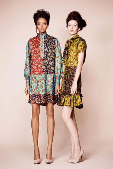 Ethnic Inspired Fashion 112