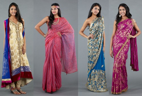 indian fashion trends 2013