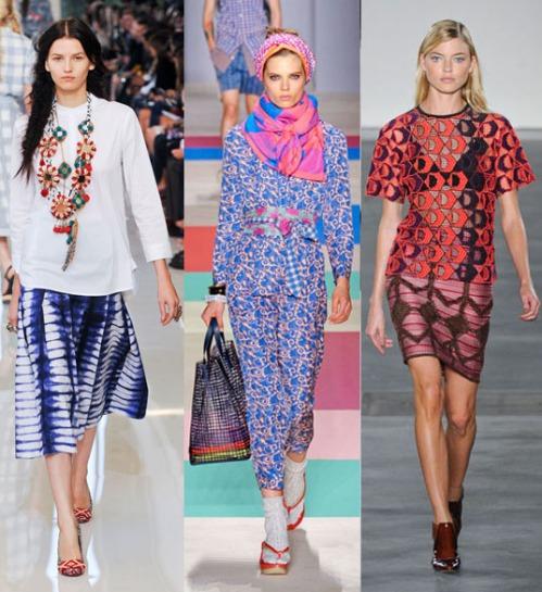 biggest spring 2013 celebrity fashion trends