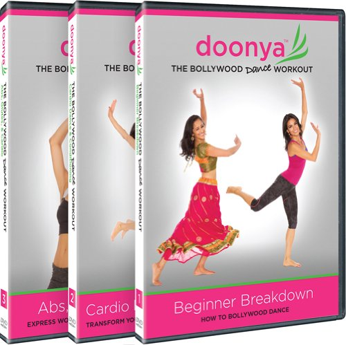 best selling dance aerobic workouts