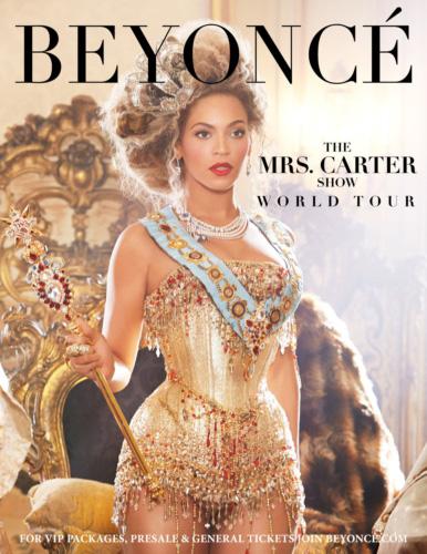 world tours 2013