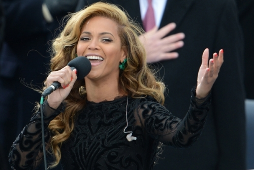 beyonce in pucci inauguration 2013 president obama