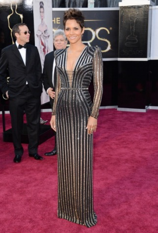 best dressed oscars 2013