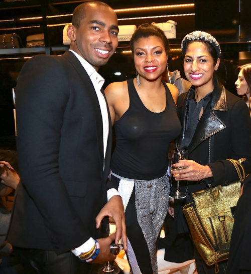 new york fashion week 2013 backstage parties
