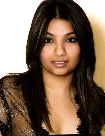 Headshot of Payal Singhal