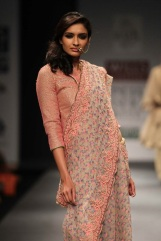 Vineet Bahl FW 2013 Collection