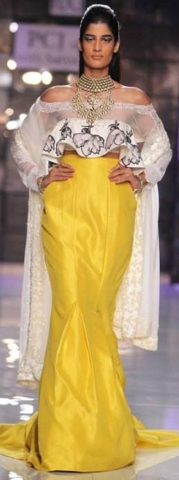 Satya Paul at Delhi Couture Week