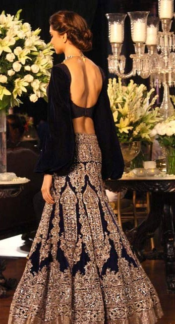 Manish Malhotra at Delhi Couture Week