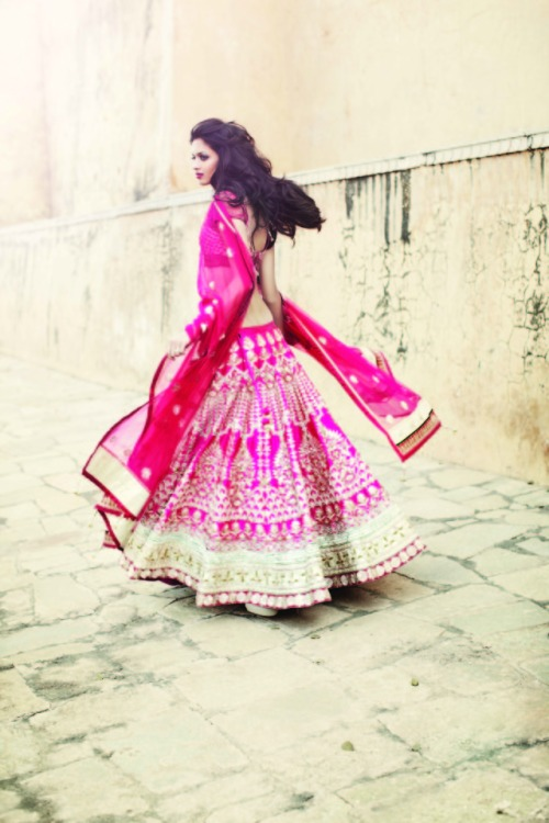 Anita Dongre's Timeless collection