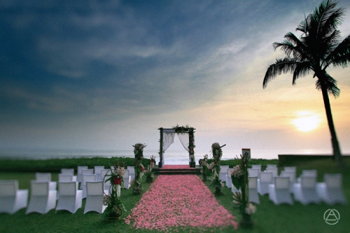 Wedding at W Retreat & Spa Bali - Seminyak