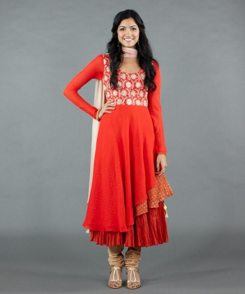 Salwar by Nikasha on Luxemi