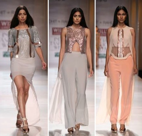 CUE AT WIFW 13