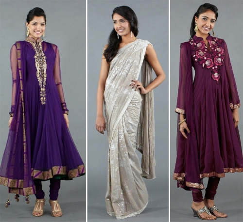 Luxemi Indian wear