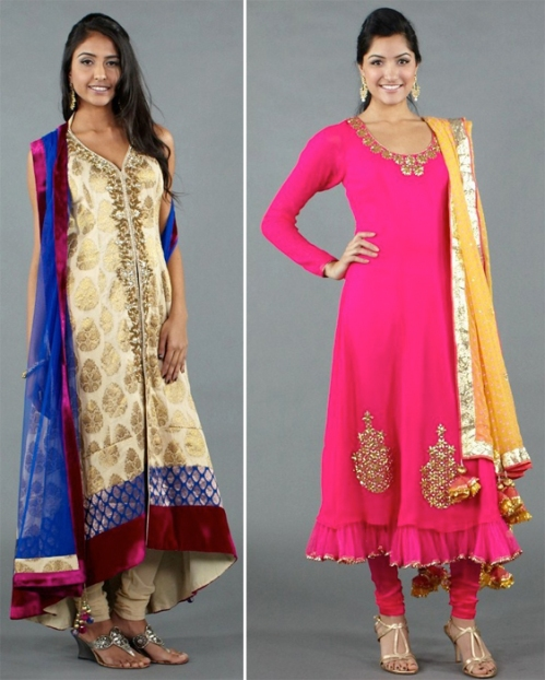 Luxemi picks by Anita Dongre