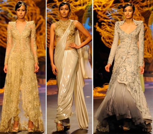 Gaurav Gupta bridal collection