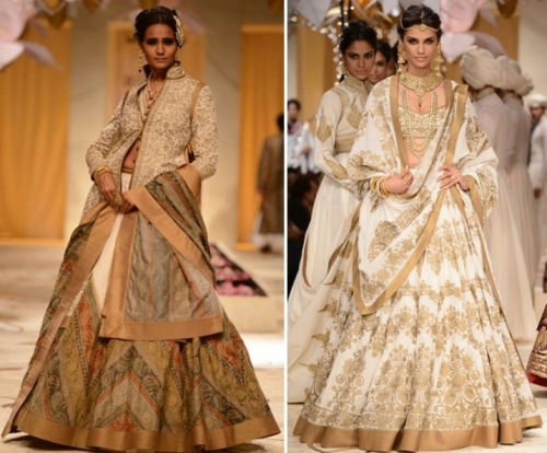 Rohit Bal bridal collection