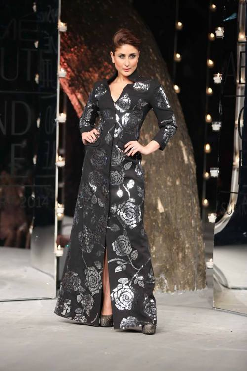Kareena Kapoor Khan for Rajesh Pratap Singh