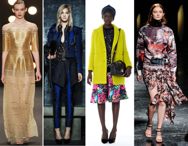 Top looks from New York Fashion Week