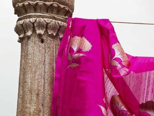 Ekaya sarees