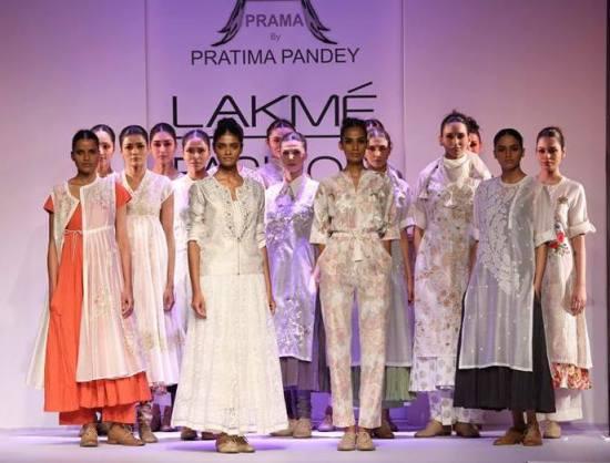 Prama by Pratima Pandey SS14