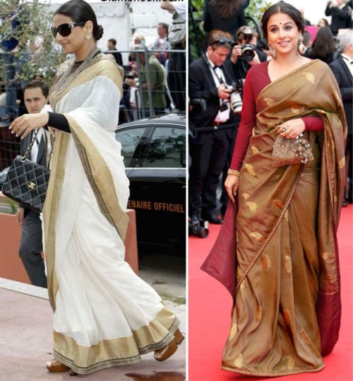 Sabyasachi Save the Saree