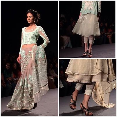 Vineet Bahl at WIFW AW'14