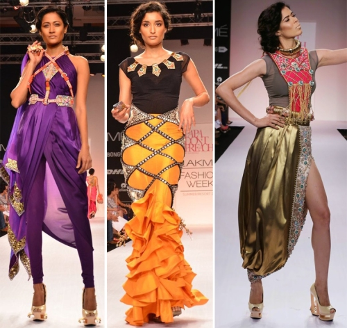 5 Indian Designers To Watch Out For