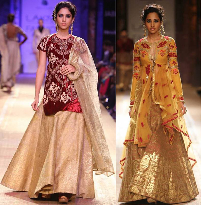 Lakme Fashion Week Winter/Festive 14