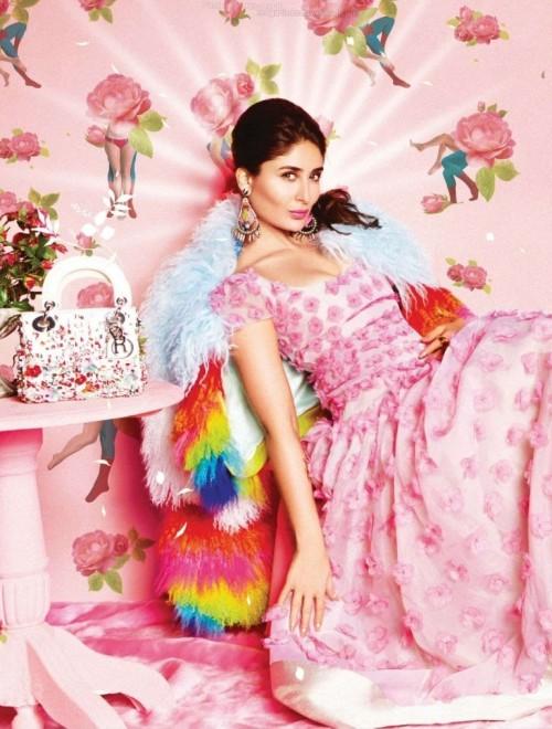 Kareena Kapoor style file